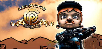 Clash of puppets v1.0 Apk full download