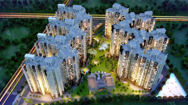 SHRI Radha SkyGardens - Upcoming Residential Projects in Gr. Noida West