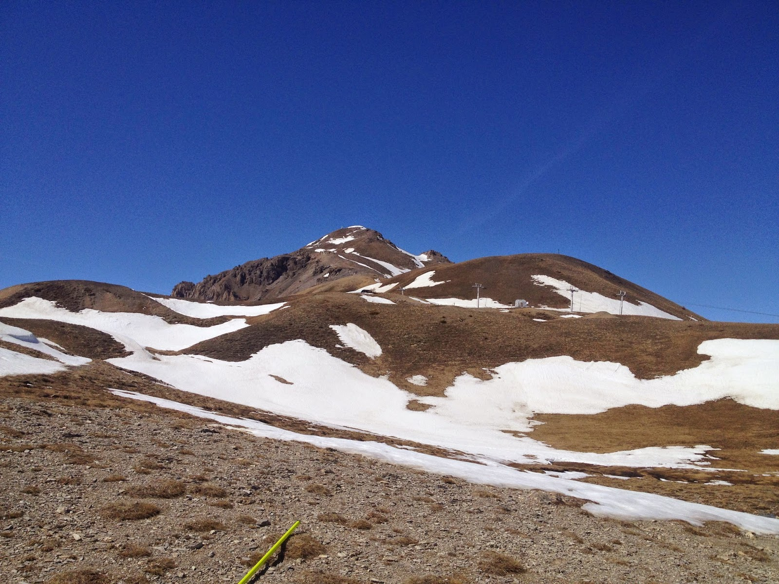 Sommet du prorel 2556m haute alpes petite infid lit alpine les abricotiers - Quand tailler les abricotiers ...