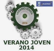Campaña Verano Joven 2014