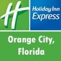 Holiday Inn Express Orange City