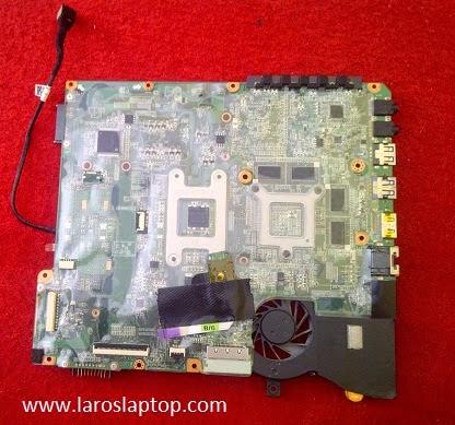 Harga Motherboard Laptop TOSHIBA L745