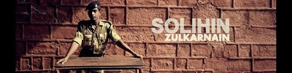 ZUL SOLIHIN