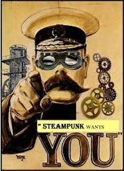 Steampunk wants YOU!
