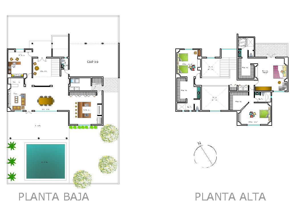 Proyectos arquitect nicos casa minimalista for Plantas arquitectonicas minimalistas