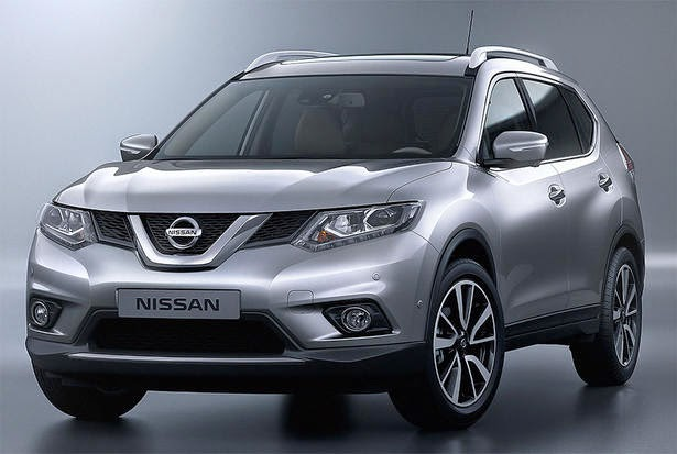 2015 nissan rogue review. Black Bedroom Furniture Sets. Home Design Ideas