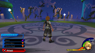 LINK DOWNLOAD GAMES Kingdom Hearts Birth by Sleep psp ISO FOR PC CLUBBIT