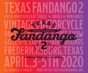 Texas Fandango 2