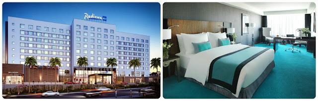 Hotel Radisson Blu Kenia