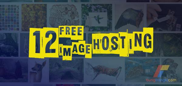 12 Situs Upload/Hosting Gambar Gratis dan Terbaik