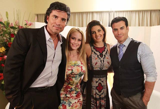 ... telenovela mentir para vivir sinopsis telenovela mentir para vivir