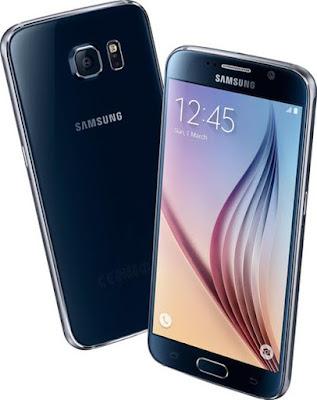 Samsung Galaxy S6 SM-G920T