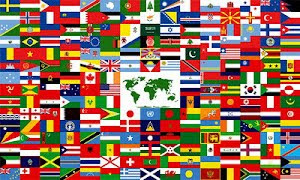can't find your beloved flag