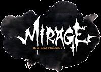 rain blood chronicles mirage logo 1 Rain Blood Chronicles: Mirage (PC)   Logo, Artwork, & Press Release