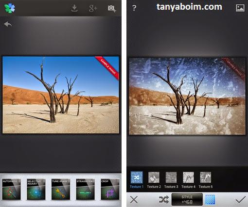 5 Aplikasi Foto Editor Terbaik untuk Android