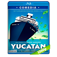 Yucatán (2018) BRRip 1080p Audio Castellano