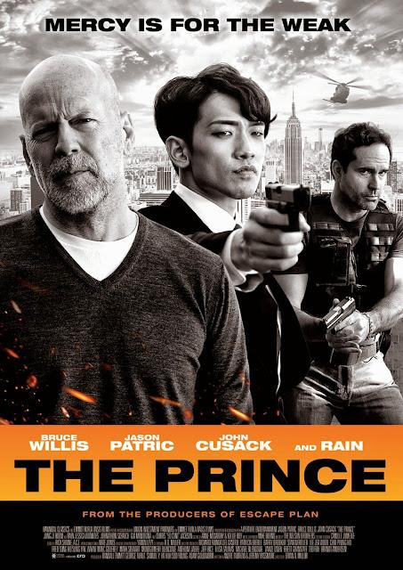 Mật Danh - The Prince (2014)