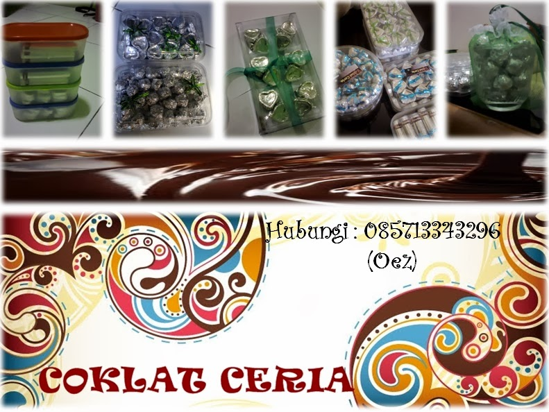Coklat Ceria