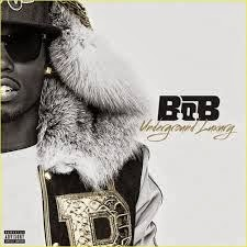 B.o.B ft. Ester Dean - Wide Open
