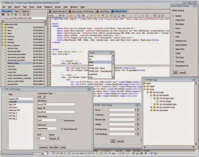 Richardson Software EditRocket