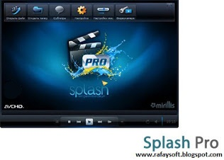 Free Download Splash Pro 1.13.2 with Crack Full Version