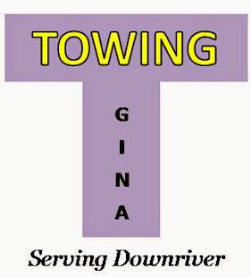 Gina T Towing