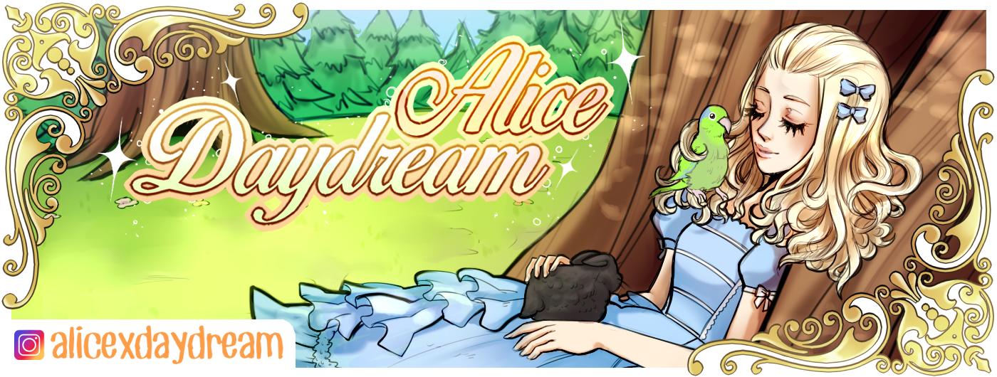 Alice Daydream