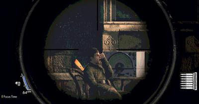Sniper elite v2 crack xbox 360