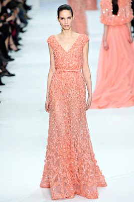 Elie Saab Haute Couture Spring-Summer 2012