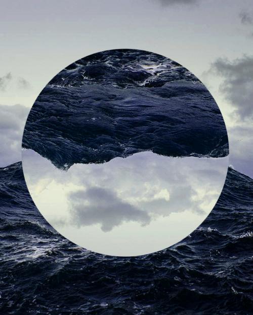 Akuamarin - bir taş, sanki dokunmuş deniz dalgası