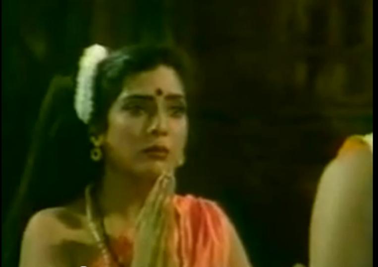 Literature films music ramanand sagar s ramayan 7 ahalya