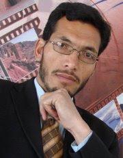 زکریا راحل جاسوس سپاه، معاون اتحادیه خبرنگاران