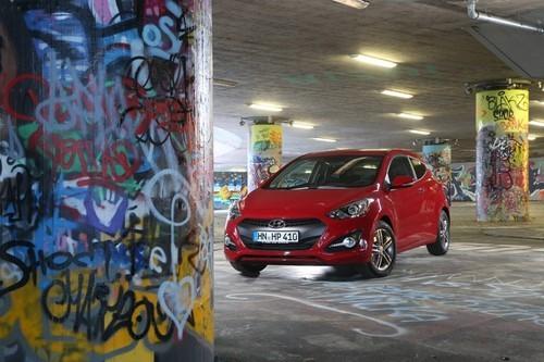 neuer Hyundai i30 Coupé Preis