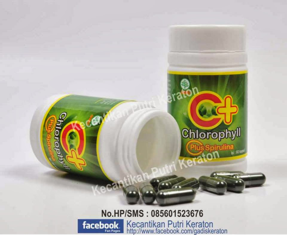 CPlus Capsule