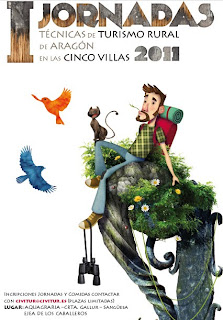 Jornadas Turismo Rural Cinco Villas