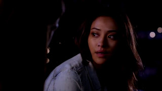 Pretty Little Liars S04E09. Into the Deep