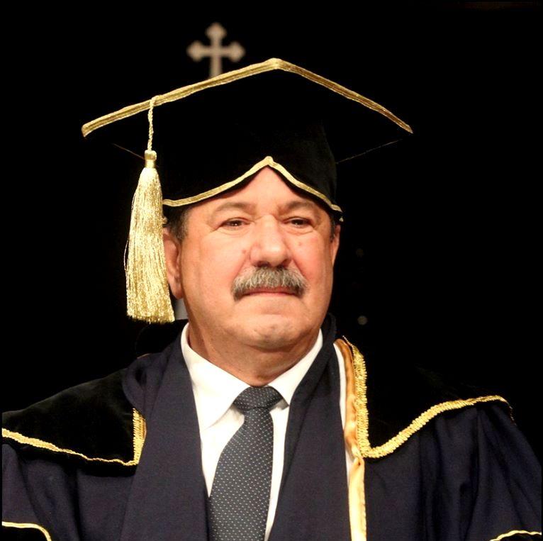 Δρ. Γιώργος Πασχαλίδης