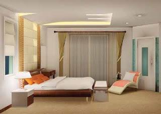 merancang ruang tidur