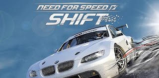 NEED FOR SPEED Shift v1.0.70 Apk + DATA