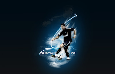 cristiano ronaldo 012 real madrid wallpaper