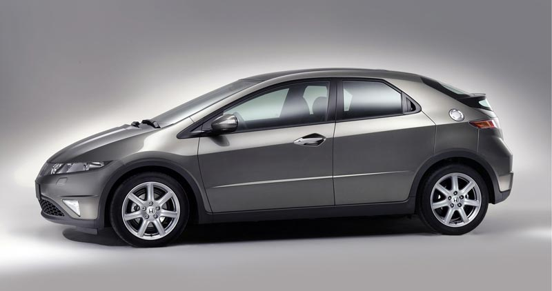 Ανάκληση αυτοκινήτων Honda