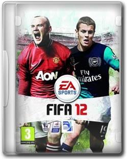 fifa 2012 pc Fifa 2012 PC FullRip + Crack