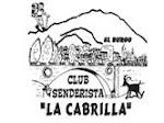 LOGO CLUB SENDERISTA LA CABRILLA