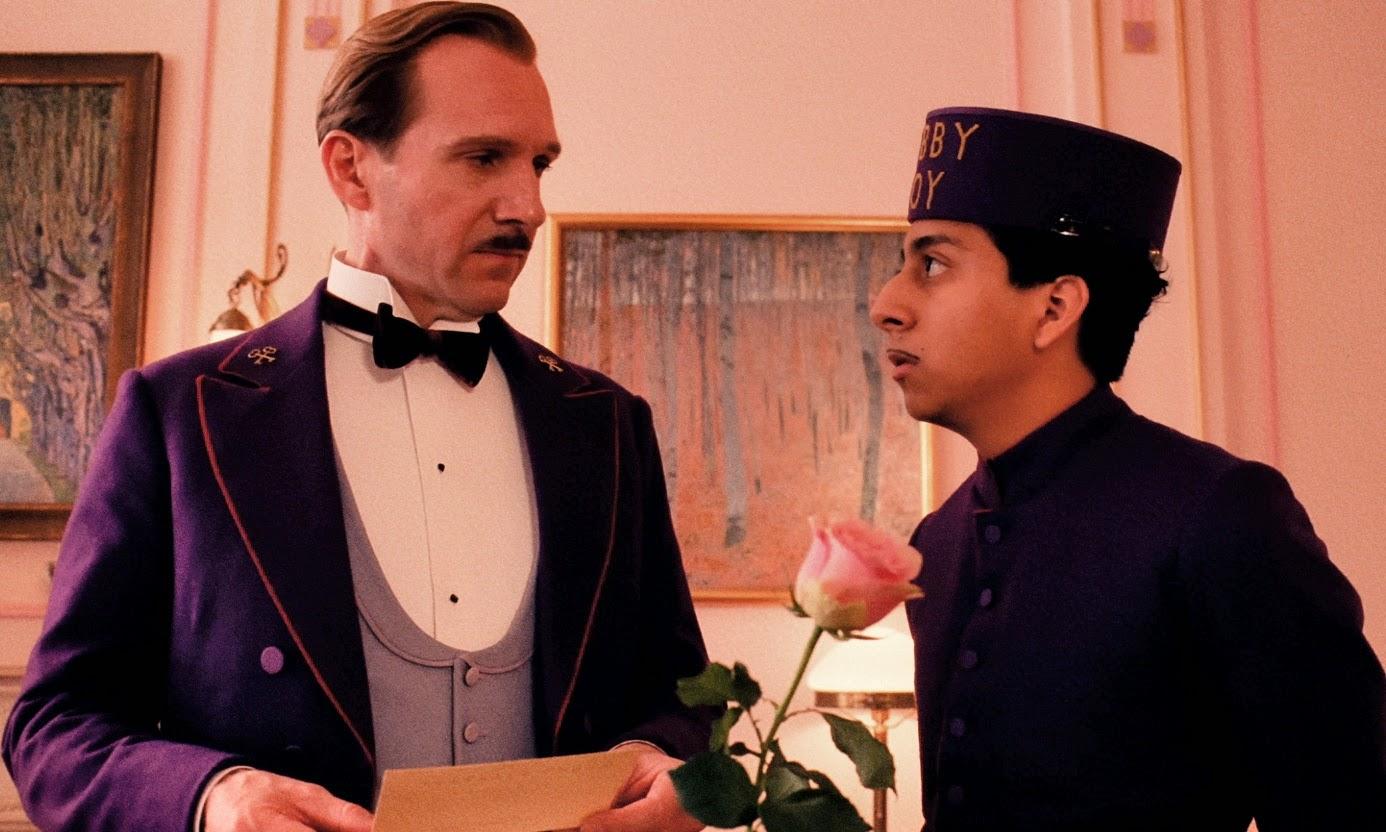 Cinemablographer Grand Budapest Hotel Tops Online Film Critics