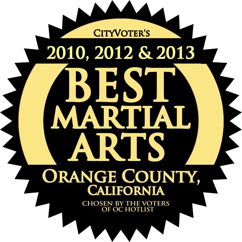 Best Martial Arts in Orange County