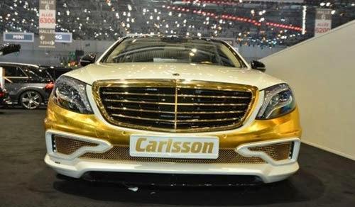 2013 mercedes-cs50-gold-1
