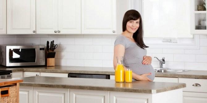 pregnancy nutrient
