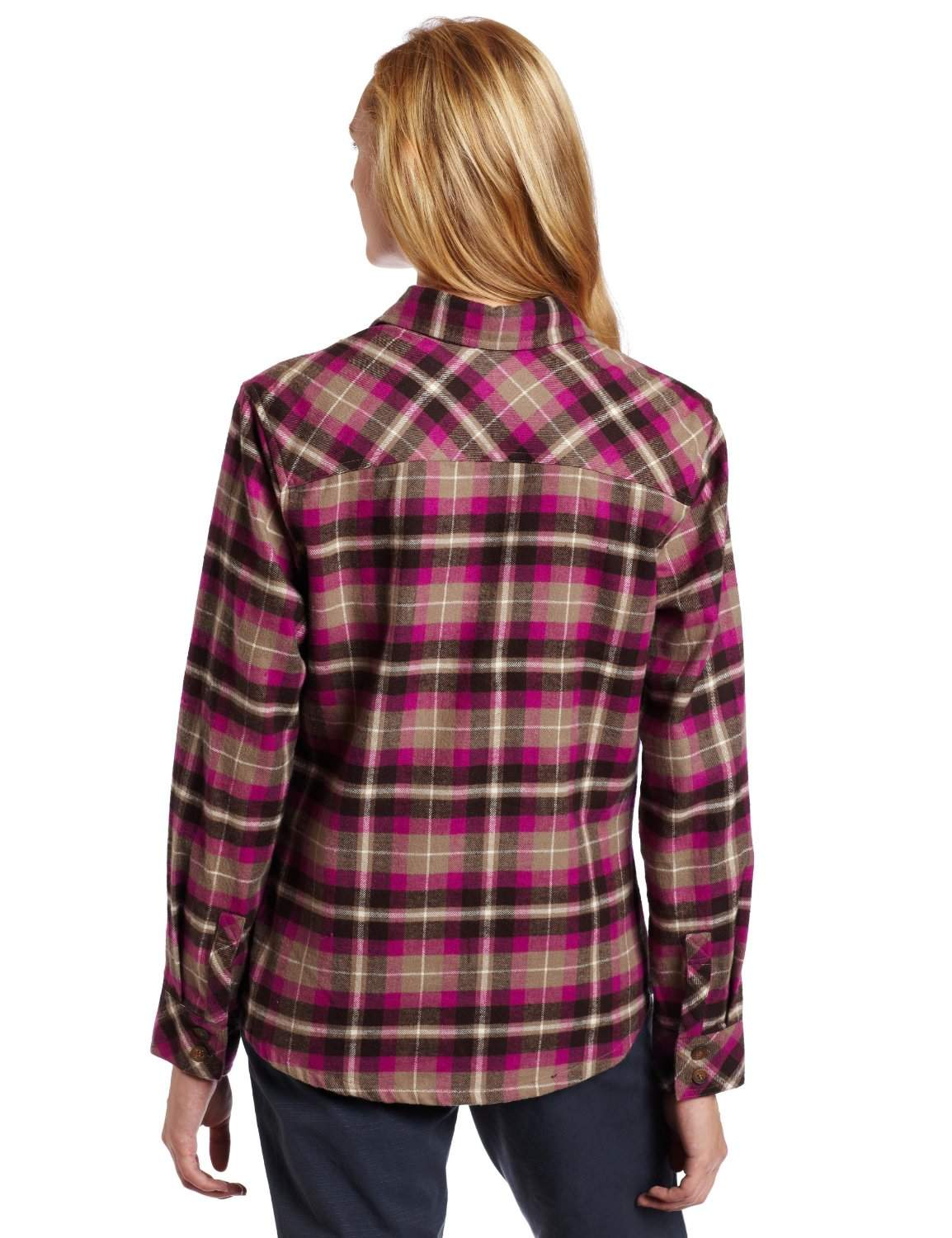 Womens flannel shirts plaid flannel shirts for women for Girl in flannel shirt