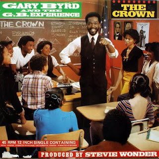 Gary Byrd & The G.B. Experience / The Crown