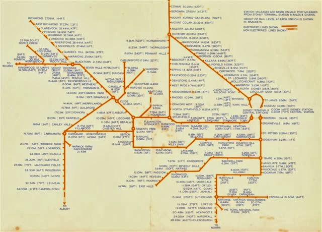 WSPTU: Sydney Trains Network Maps - History